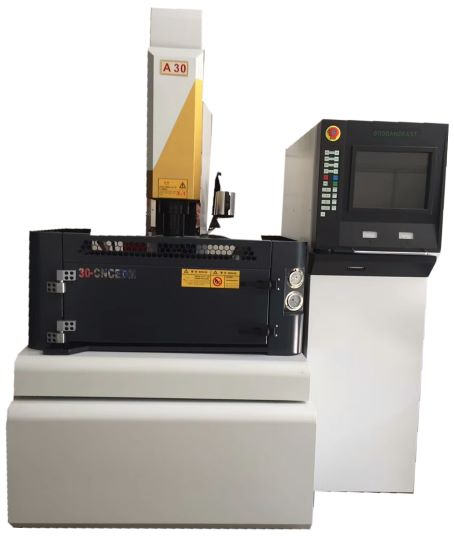 CNC edm machine 540