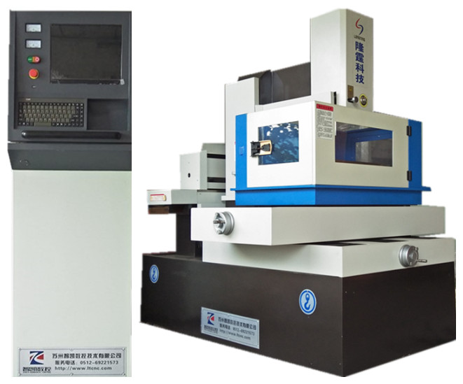Wire cut edm LT-400